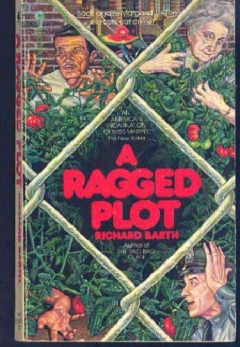 A Ragged Plot: Richard Barth