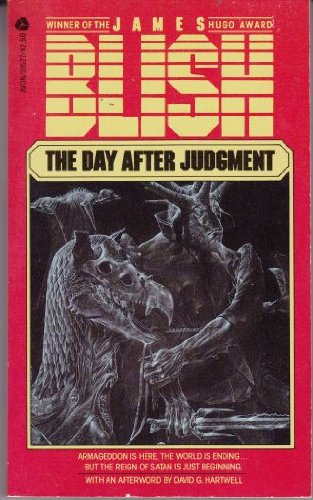 9780380595273: Day After Judgment