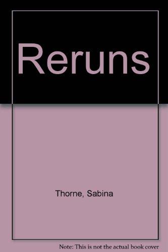 Reruns: Thorne, Sabina