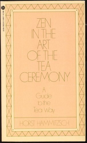 9780380599073: Zen in the Art of the Tea Ceremony