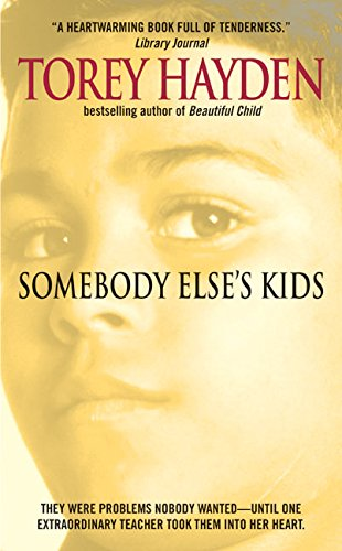 9780380599493: Somebody Else's Kids