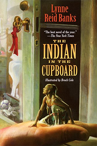 9780380600120: The Indian in the Cupboard