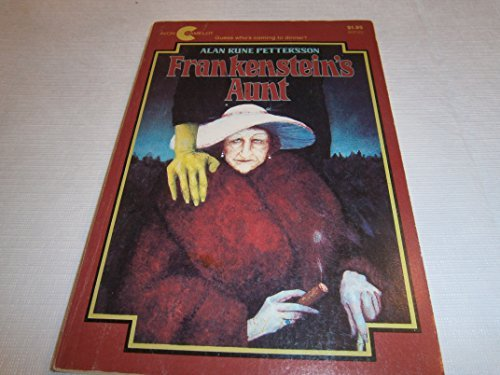 9780380600205: Frankenstein's Aunt