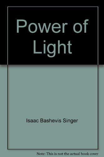 Power of Light: Eight Stories for Hanukkah: Singer, Isaac Bashevis