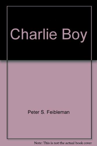 9780380602933: Charlie Boy