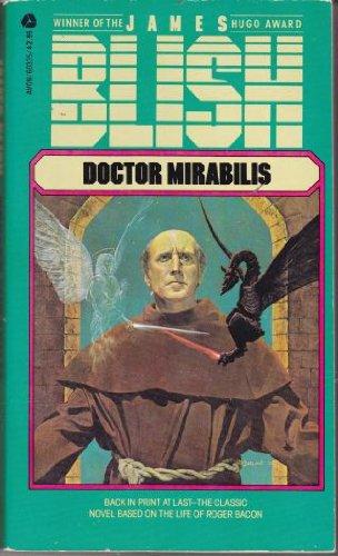 9780380603350: Doctor Mirabilis