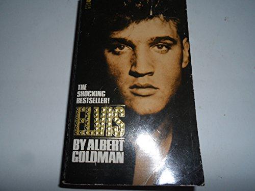 9780380603503: Elvis