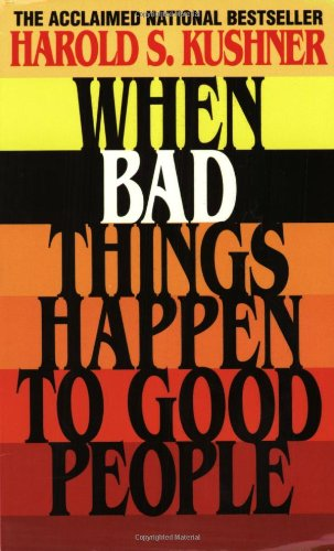 9780380603923: When Bad Things Happen to Good People