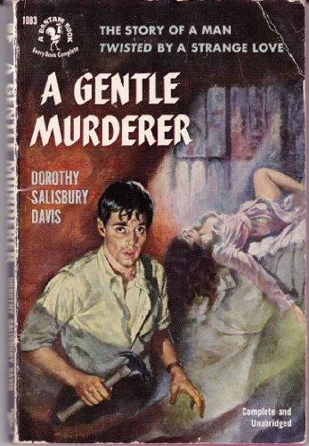 9780380607150: Gentle Murderer