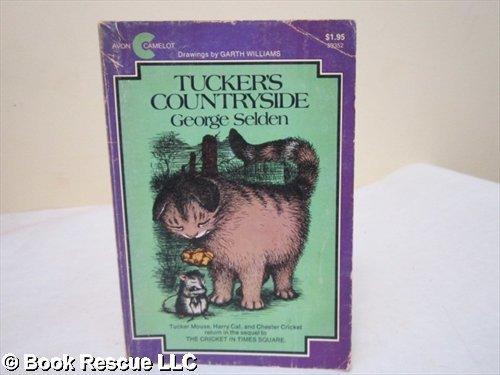 Tucker's countryside (Avon Camelot book)