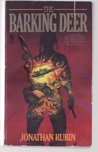 9780380611355: The Barking Deer