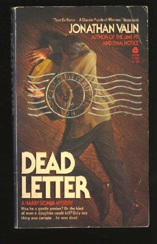 9780380613663: Dead Letter