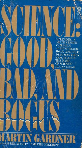 9780380617548: Title: Science Good Bad and Bogus