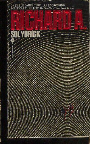 Richard A.: Yurick, Sol