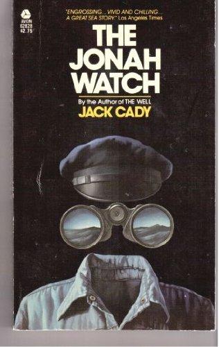The Jonah Watch: Cady, Jack