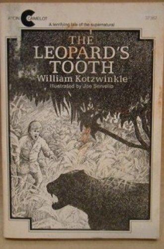 Leopard's Tooth: Kotzwinkle, William