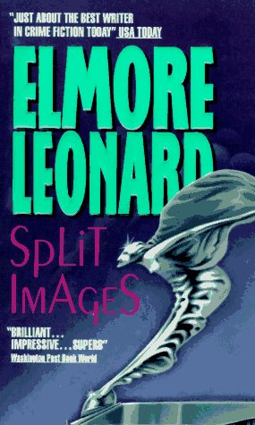 9780380631070: Split Images (City Primeval)