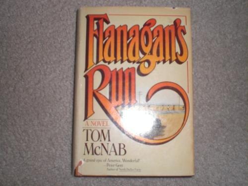 9780380631490: Flanagan's Run