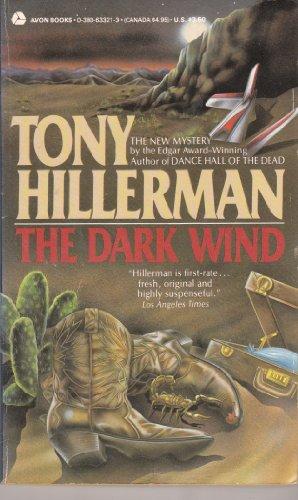Dark Wind: Hillerman, Tony