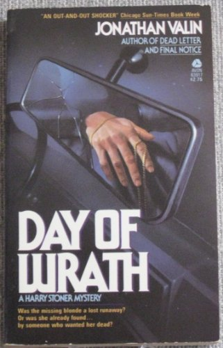 9780380639175: Day of Wrath