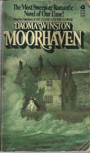 9780380639250: Moorhaven