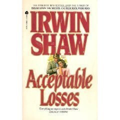 Acceptable Losses: Shaw, Irwin
