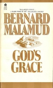9780380645190: God's Grace