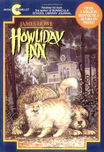 9780380645435: Howliday Inn (Bunnicula)
