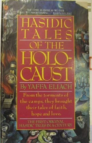 9780380647255: Hasidic Tales of the Holocaust