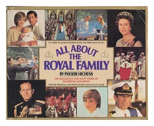 9780380648160: All about the royal family