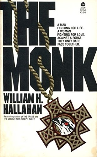 9780380649563: The Monk