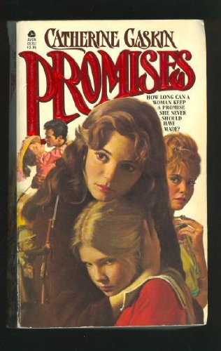 Promises (0380651513) by Catherine Gaskin