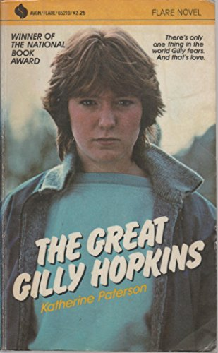 9780380652198: The Great Gilly Hopkins/Katherine Pate