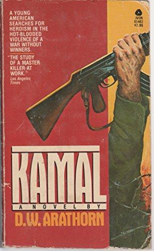 9780380654826: Kamal