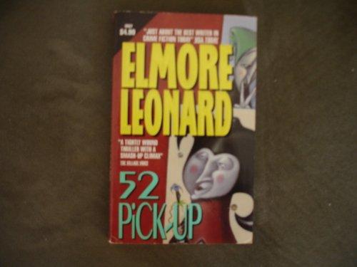 52 Pick-Up: Leonard, Elmore