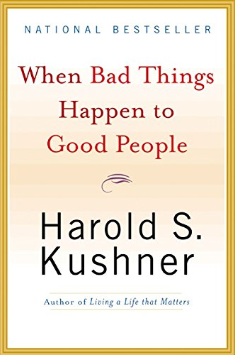 9780380670338: When Bad Things Happen to Good People
