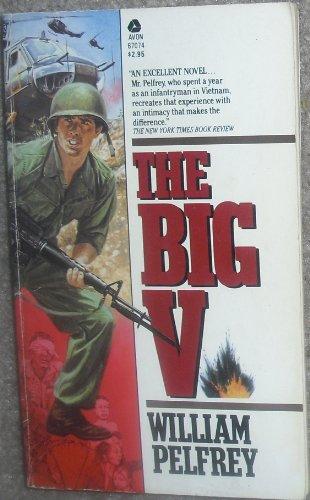 The Big V: Pelfrey, William