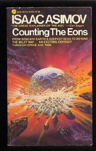 9780380670901: Counting the Eons