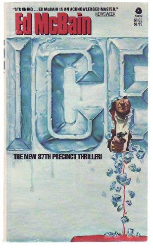 Ice: McBain, Ed