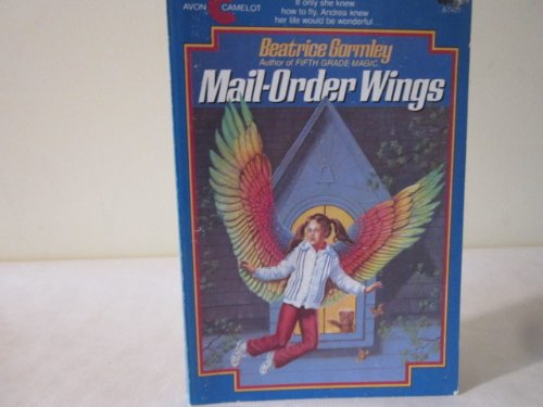 9780380674213: Mail Order Wings