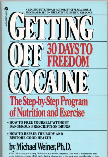 9780380679003: Getting Off Cocaine