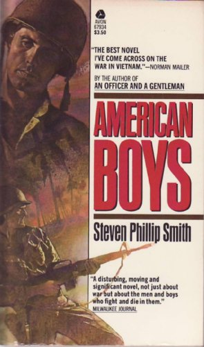 9780380679348: American Boys