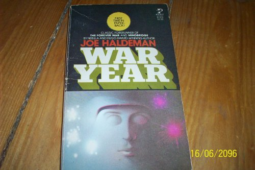9780380679751: War Year