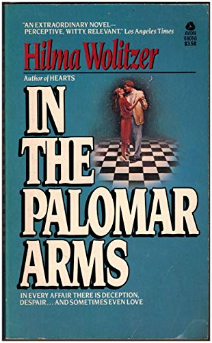 9780380680566: In the Palomar Arms