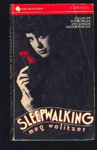 9780380682218: Sleepwalking (Avon/Flare Book)
