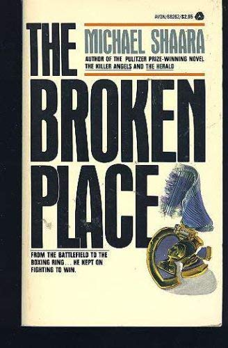 9780380682621: The Broken Place