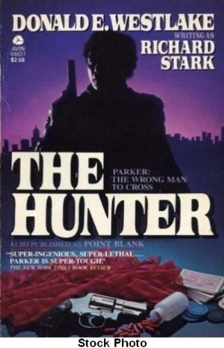 9780380686278: The Hunter