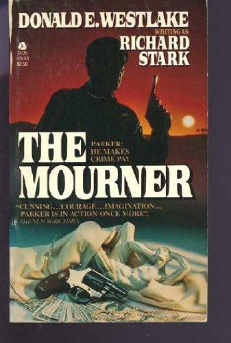 9780380686681: Mourner