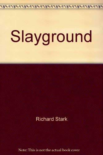 9780380688661: Slayground