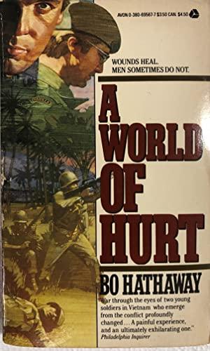 World of Hurt: Bo Hathaway